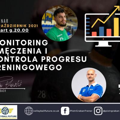 Monitoring zmęczenia i kontrola procesu treningowego